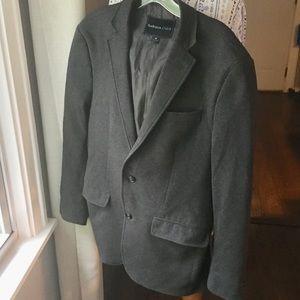 Van Heusen grey blazer, M